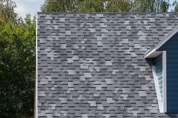 Complete roof repair