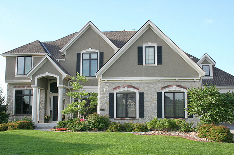 Roofing contractor Andover KS