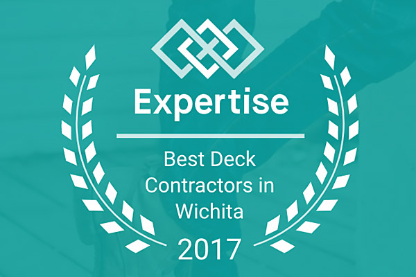 Best Wichita deck contractor