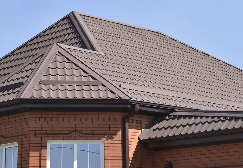 Metal Roofing Installation Wichita Ks Residential Amp Comm