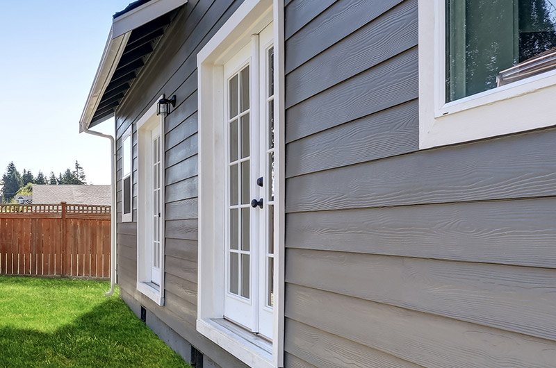 Exterior Construction Wichita Ks Siding