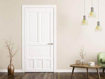 Interior Doors U2013 Replacing ...