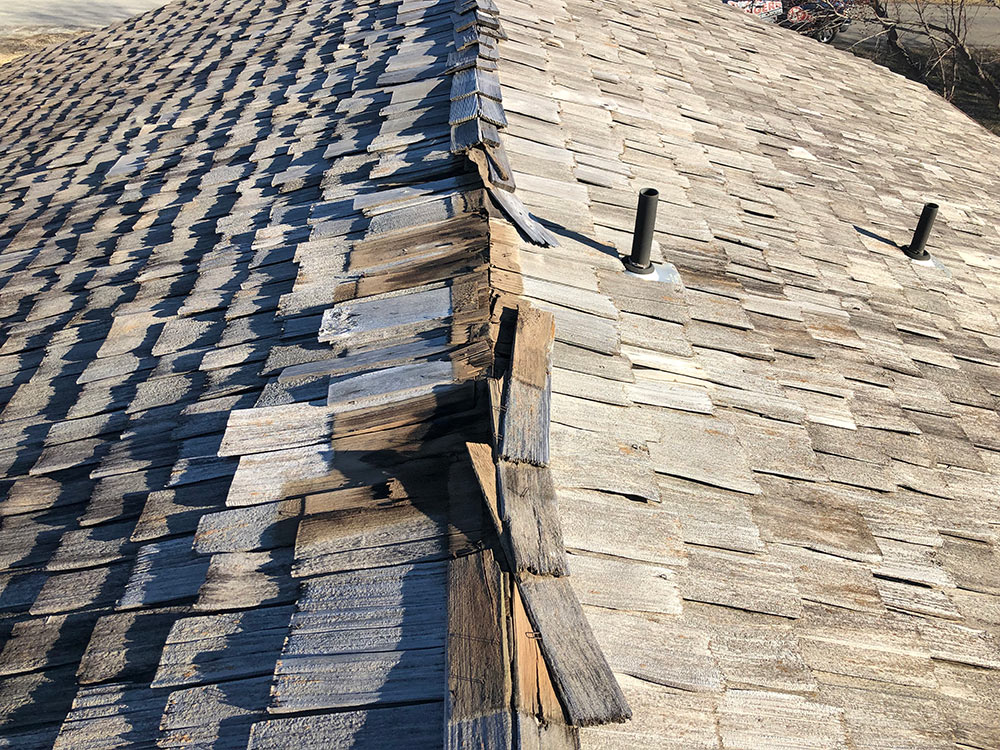 Free Roof Inspections Wichita Ks Roofing Evaluation